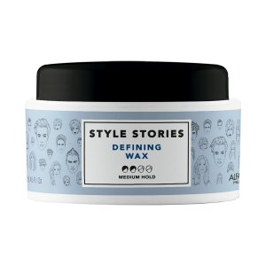Alfaparf Style Stories Defining Wax - Cera Suave 75ml