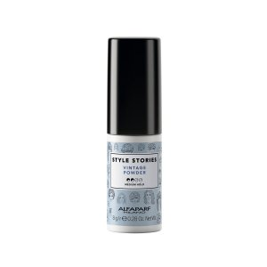 Alfaparf Style Stories Vintage Powder - Pó Texturizante 8ml