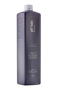 K.Pro Ph Violet Balancer - Tratamento 1000g