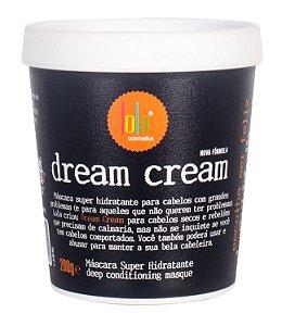 Lola Dream Cream - Máscara Hidratante 200g