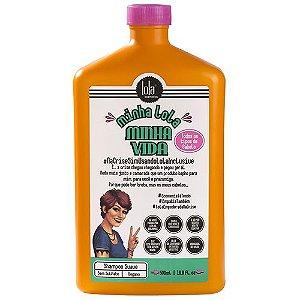 Lola Minha Lola Minha Vida - Shampoo Suave 500ml