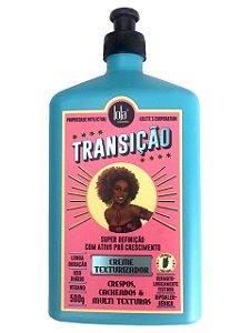 Lola Transição - Creme Texturizador 500g