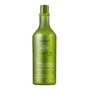 Inoar Argan Oil - Shampoo 1000ml