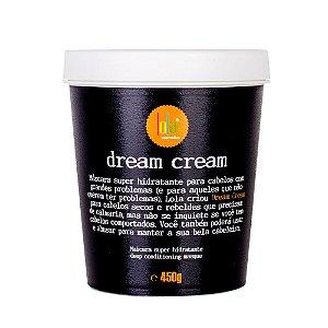 Lola Dream Cream - Máscara Hidratante 450g