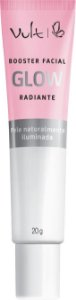 Vult Booster Facial Glow Radiante - Anti-Idade 20g