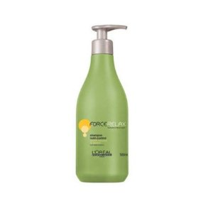 L'Oréal Professionnel Force Relax Care - Shampoo 500ml