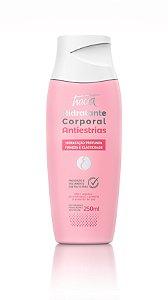 Tracta Hidratante Corporal Antiestrias 250ml