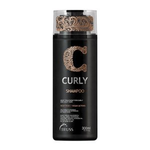 Truss Curly - Shampoo 300ml