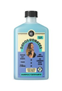 Lola Danos Vorazes - Shampoo Fortificante 250ml