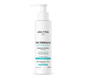 Ada Tina Nutribalm Lipid Replenish - Hidratante Corporal 250ml