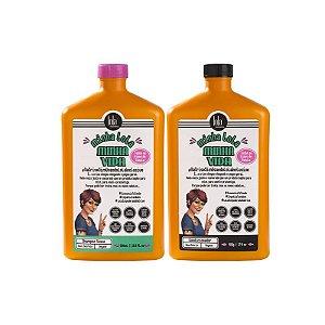 Kit Lola Minha Lola Minha Vida - Shampoo e Condicionador