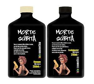 Kit Lola Morte Súbita - Shampoo e Condicionador