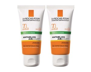 Kit La Roche-Posay Anthelios Airlicium FPS 70 - 2 Unidades