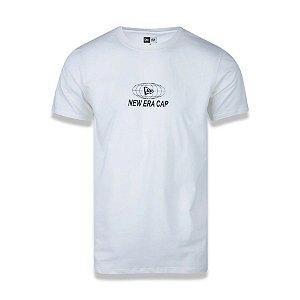 Camiseta New Era Trick Me Global
