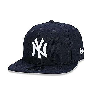Boné New Era 950 Aba Reta New York Yankees - Snapback
