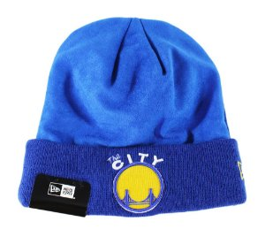 Gorro New Era Golden State