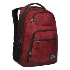 Mochila Ogio Tribune Pack Red Work