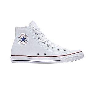 Tênis Converse Chuck Taylor All Star Hi - Branco