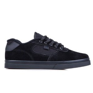 Tênis Hocks Flat - Black