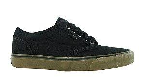 Tênis Vans Atwood - Black/Gum