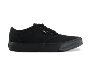 Tênis Vans Atwood Canvas All Black
