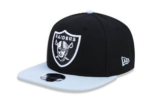 Boné New Era 950 Raiders - Snapback