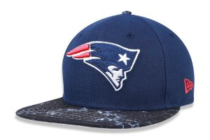 Boné New Era 950 Patriots - Snapback