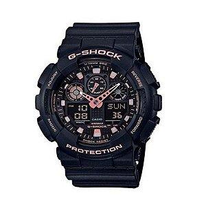 Relógio Casio G-Shock GA-100GBX