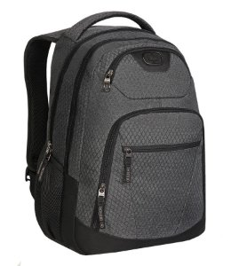 Mochila Ogio Gravity Pack Grafite