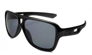 Óculos Oakley Dispatch II Black W Grey Polarizado 3d7218295b
