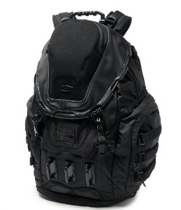 Mochila Oakley Kitchen Sink - Stealth Black