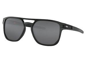 Surfer s - Óculos Oakley Latch Beta Matte Black W  Prizm Grey - Surfer s c3de5615de