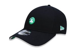 Boné New Era 920 Aba Curva Celtics - Strapback