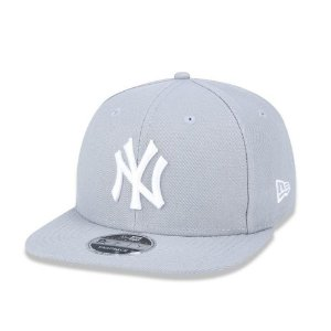 Boné New Era 950 Aba Reta Yankees - Snapback