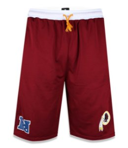 Bermuda New Era Sports Washington Redskins