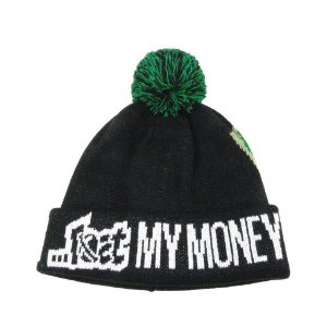 Gorro Lost My Money Dolar