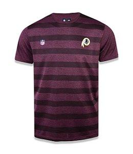 Camiseta New Era Washington Redskins