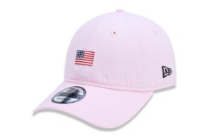 Boné New Era 920 ST Mini Flag - Strapback