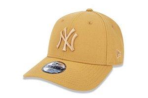 Boné New Era 940 Aba Reta Yankees - Strapback