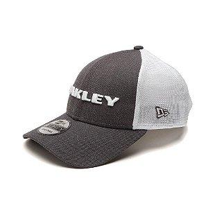 Boné Oakley New Era Hearther - Snapback