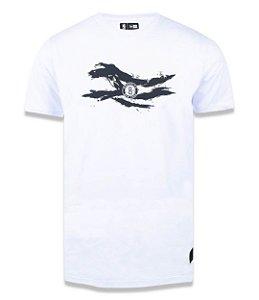 Camiseta New Era Tiger Brooklyn Nets