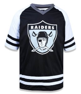 Camiseta New Era Oakland Raiders Sport
