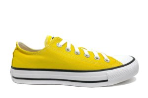 Tênis Converse Chuck Taylor All Star - Amarelo
