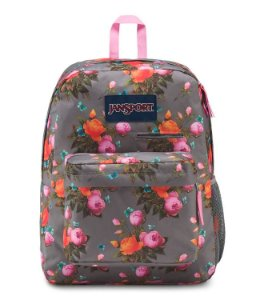 Mochila Jansport Digibreak Floral
