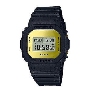 Relógio Casio G-Shock DW-5600BBMB