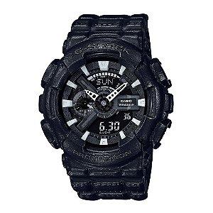 Relógio Casio G-Shock GA-110BT