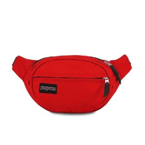 Pochete Jansport Fifth Avenue - Vermelha