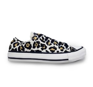 Tênis Converse Chuck Taylor All Star - Animal Print