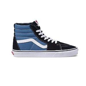 Tênis Vans SK8-Hi Cano alto - Azul