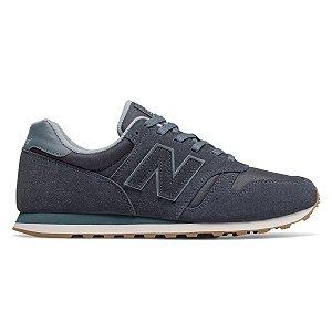 Tênis New Balance 373 - Azul Escuro